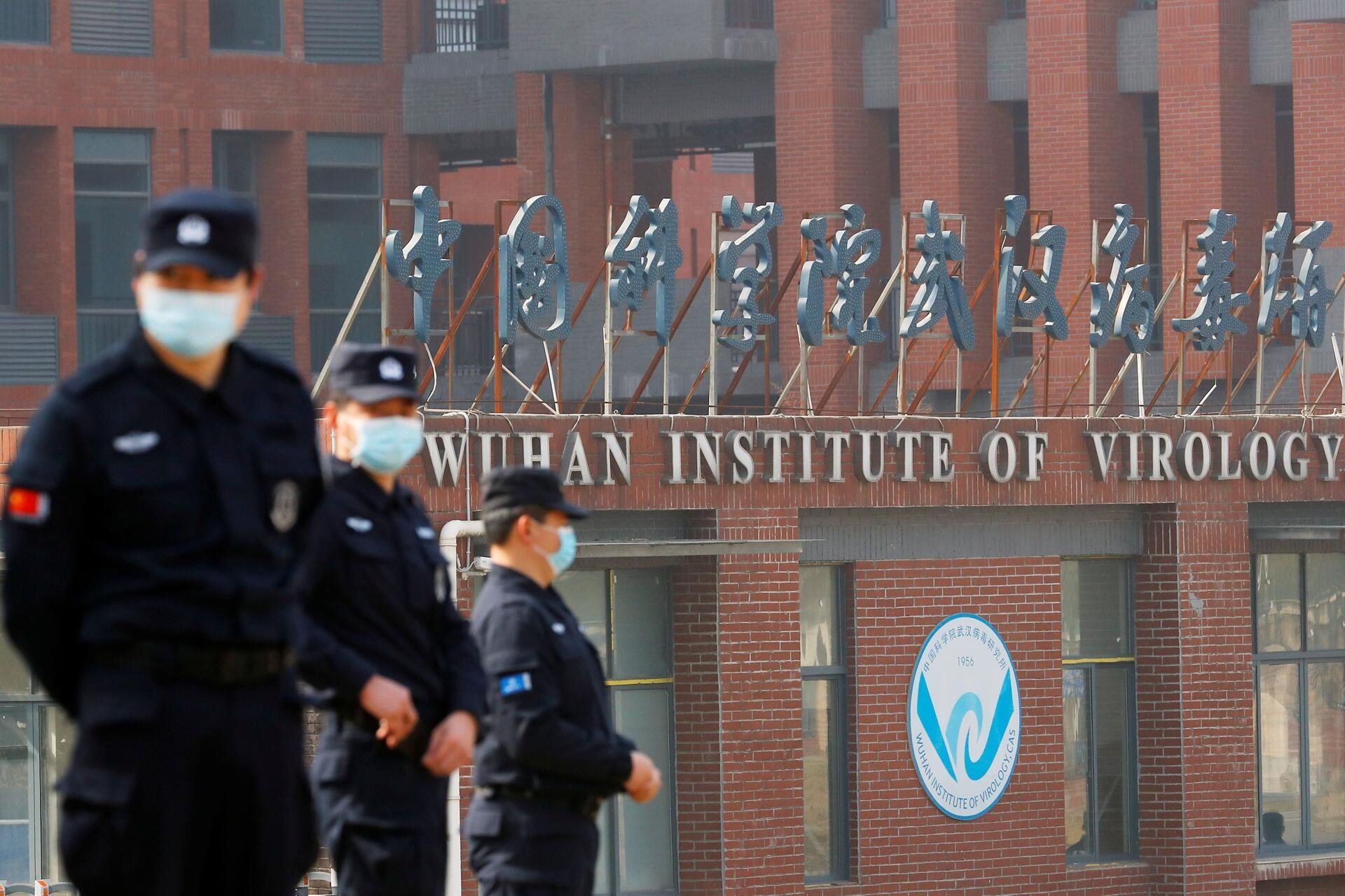 WHO team visits Wuhan virus lab at center of speculation - World News