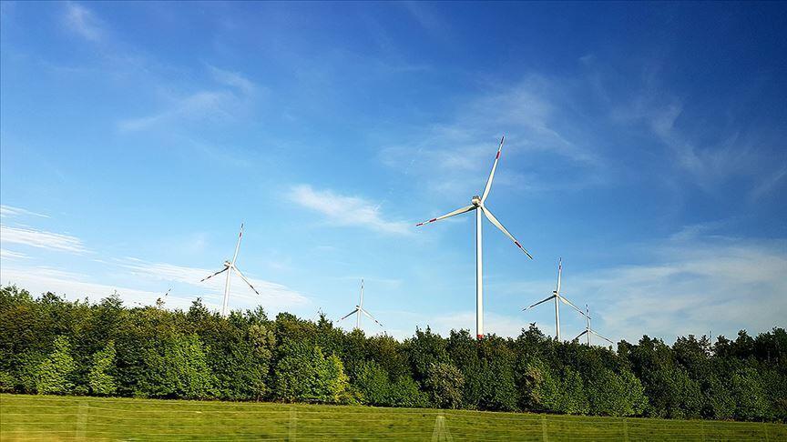Türkiye, yenilenebilir enerji kaynaklarında Birleşik Krallık ile işbirliği yapmayı dört gözle bekliyor