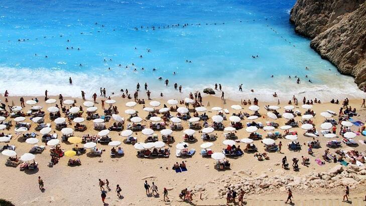 Antalya top destination for German tourists in summer