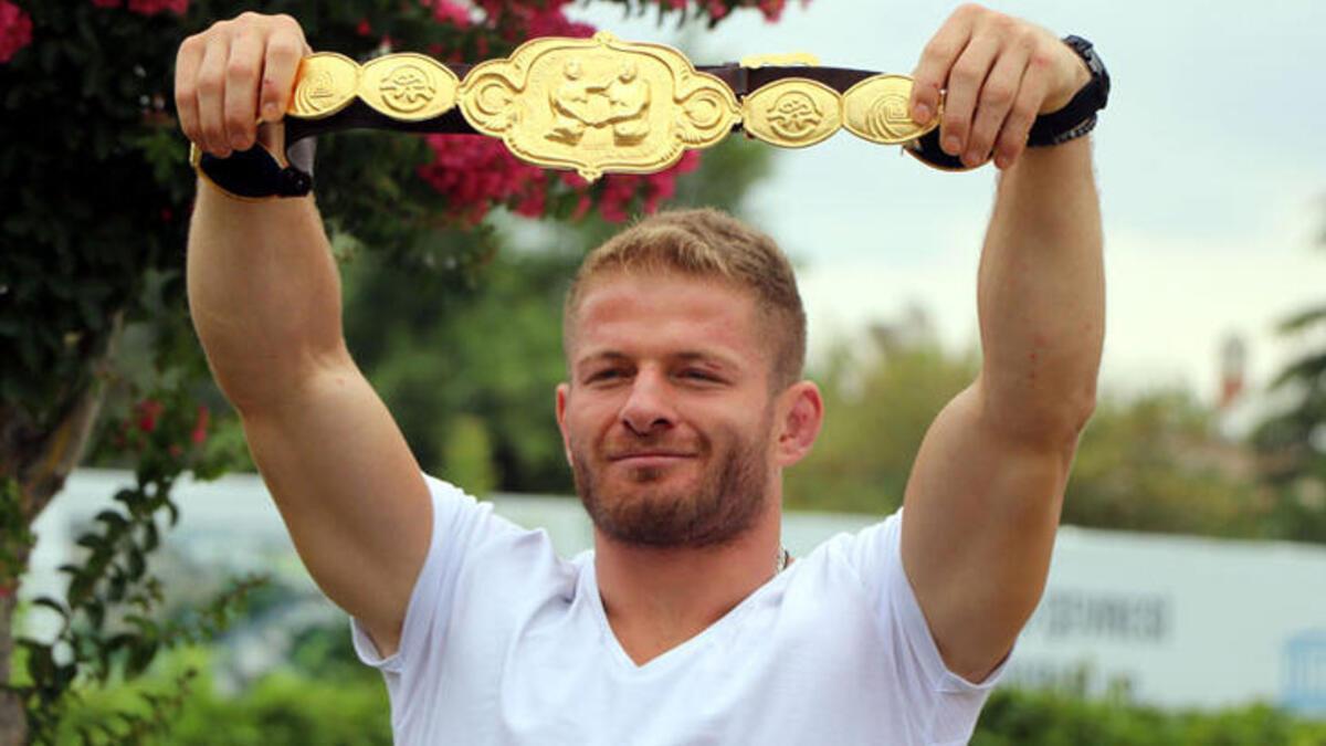 Kırkpınar master calls head oil wrestler to leave Survivor Turkey show over derogatory remarks