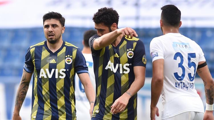Süper Lig bahsi hakem kuyruğunda devam ediyor