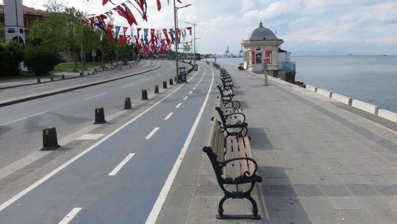 Turkey declares partial lockdown during Ramadan - Turkey News