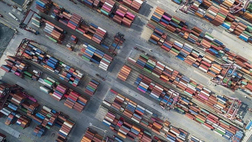 Türkiye'nin Libya'ya ihracatı Ocak-Nisan döneminde% 58 arttı