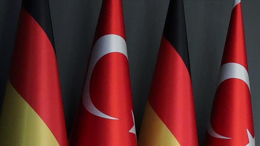 Deutschland investiert 25 Milliarden Euro in den türkischen Energiesektor, beschäftigt 15.000
