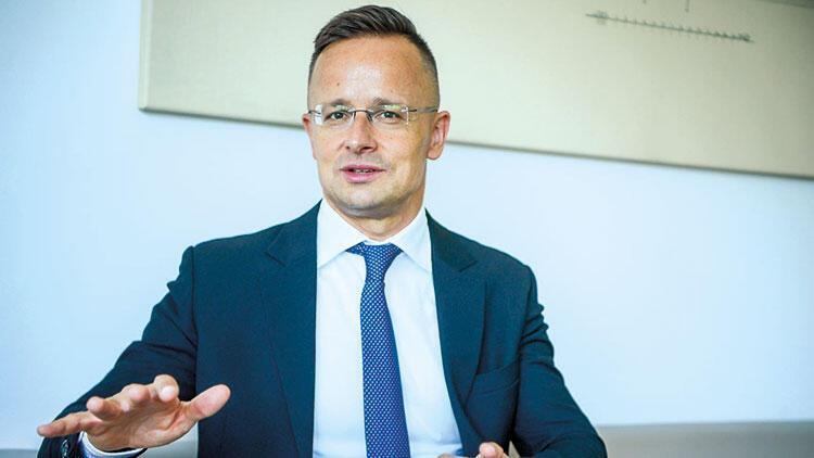 Üst düzey bir Macar diplomat: Türkiye ile daha yakın ekonomik işbirliği Avrupa Birliği'nin anahtarıdır