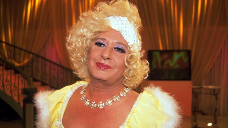 Türk Drag Queen'in ardılının kaderi hala belirsiz