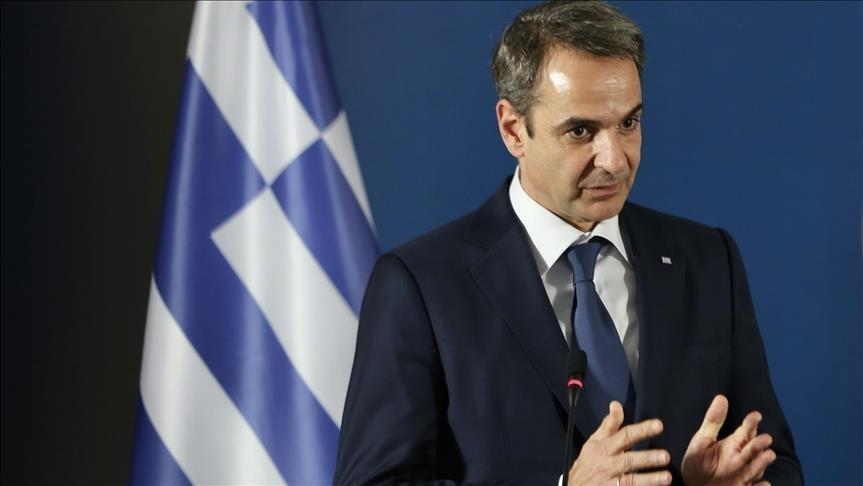 Yunanistan, Türkiye'nin göç krizini yönetmedeki rolünü kabul etti
