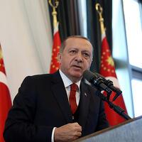 We don't need you: Erdoğan warns US