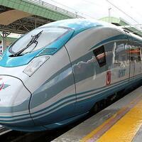Turkey begins operating intercity trains