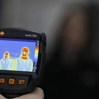 Thermal cameras to be deployed at courthouses to screen for fevers: Justice minister