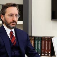 Turkish official regrets act of hate on minority church