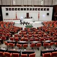 Turkish Parliament to re-convene with busy agenda