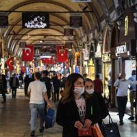 Grand Bazaar reopens, along with other tourism destinations