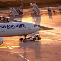 Turkish Airlines to start flights to Europe on June 18