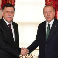 Libyan PM due in Ankara for talks with Erdoğan