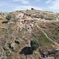 1,800 years on, water channels in Turkey's southeast remain mystery