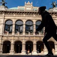 Vienna State Opera reopens with just 100 guests per show
