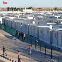 EU proposes to 'top up support' for refugees in Turkey