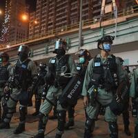 House passes bill rebuking China over Hong Kong; Senate next