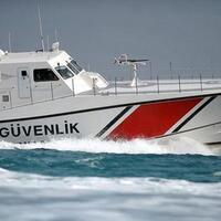 Turkish Coast Guard finds body of drowned asylum seeker