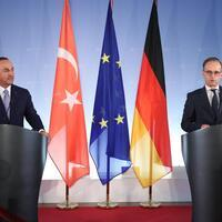 Turkey urges Germany to update travel list