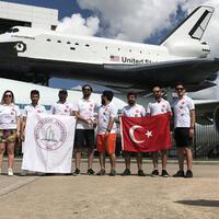 Turkish team to send mini satellite into space - Turkey News