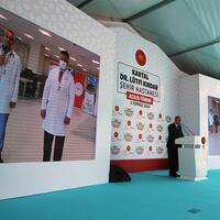 Turkey sent virus aid to 138 countries: Erdoğan