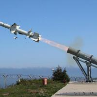 Turkey's first maritime missile successfully passes test - Turkey News