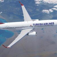 Turkish Airlines resumes flights to Indonesia - Turkey News