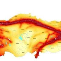 Turkey's map of active faults must be updated, says academic - Turkey News