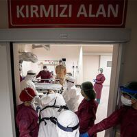 Hospitalization duration from coronavirus drops Health minister
