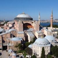Hagia Sophia to be open for all, says Erdoğan as it is converted into mosque