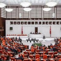 Turkish parliament ratifies bill on bar associations