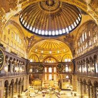 Hagia Sophia icons to be preserved: Presidential spokesperson