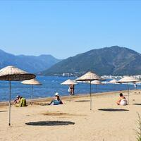 Marmaris exempts elderly foreign tourists from curfew