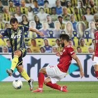Sivasspor beat Fenerbahçe to cement 3rd spot