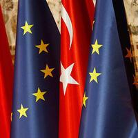 Turkey welcomes EU foreign policy chief's call for dialogue in ties