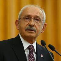 Bar associations law undermines Turkey's unity: CHP head