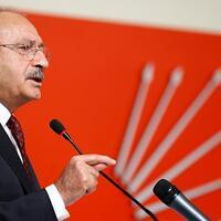 CHP leader says his party doesn't forget July 15 martyrs