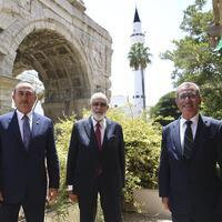 Turkey, Libya, Malta 'agree on joint cooperation'