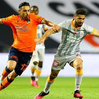 Başakşehir, Galatasaray to clash in Turkish Süper Lig - Turkish News