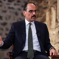 Language of sanctions never work for Turkey: Presidential spokesperson - Turkey News