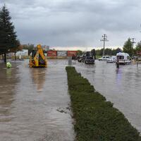 Rainfall hits major cities, disrupts transportation - Turkey News