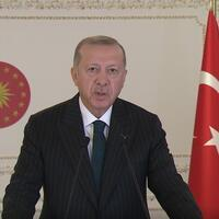President Erdoğan slams Macron over 'French Islam' - Turkey News