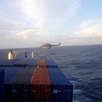 Turkey to respond to unlawful search of cargo ship: FM - Turkey News