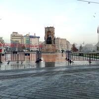 Turkey-wide weekend curfew comes into effect - Turkey News