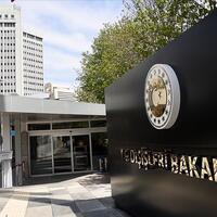 Η Τουρκία καταδικάζει τις «προκλητικές» παρατηρήσεις του Έλληνα αναπληρωτή FM