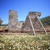Ongoing excavations at Patara telegraph station reveal new facts