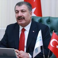 Image Acute phase of pandemic nearing end in Turkey, says health minister