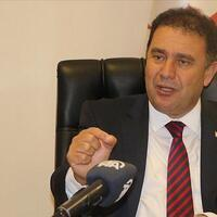 Image Turkish Cyprus wishes to be world's trade center